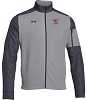Under Armour Mens Coldgear Team Performance Fleece Full Zip