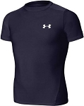Under Armour Youth Short Sleeve HeatGear T-Shirt - Special