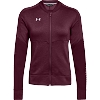 Under Armour Womens Qualifier Hybrid Warm-Up Jacket