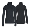 Under Armour Womens Sporty Lux Warm-Up Jacket