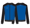 Under Armour Womens Challenger II Track Warm-Up Jacket