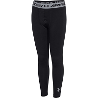Under Armour Boys HeatGear Fitted Leggings