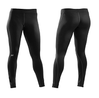 Under Armour Womens Authentic ColdGear Compression Legging