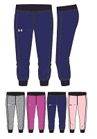 Under Armour Girls Charged Cotton Capri
