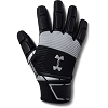 Under Armour Youth Combat Full Finger Football Gloves