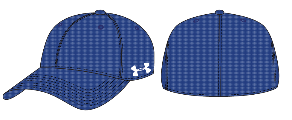 d53085ff6f7 Add to My Lists. Under Armour Mens Blitzing Team Blank Cap