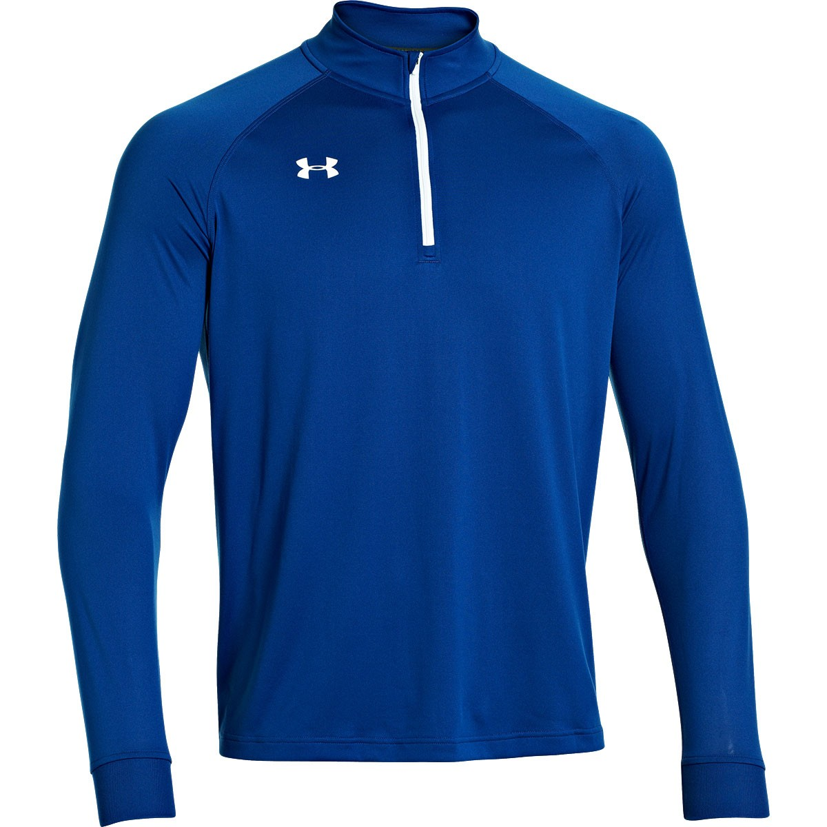 Under armour mens eta tech 1 4 zip for Under armor business shirts