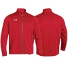 Under Armour Mens Infrared Hybrid Full Zip Jacket