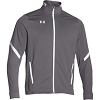 Under Armour Mens Qualifier Warm Up Basketball Jacket
