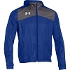 Under Armour Womens Futbolista Shell Soccer Jacket