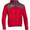 Under Armour Mens Futbolista Shell Soccer Jacket