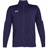 Under Armour Youth Rival Knit Warm-Up Jacket