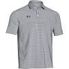 Under Armour Mens Clubhouse Polo Basketball Tee