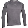 Under Armour Mens Novelty Locker Longsleeve Basketball Training Tee