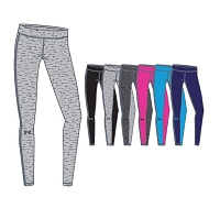Under Armour Womens Rival Training Legging