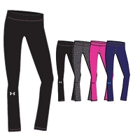 Under Armour Womens Rival Training Pant