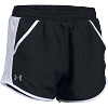 Under Armour Youth Team Fly By Volleyball Short