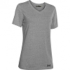 Under Armour Womens Zone Short Sleeve Tee