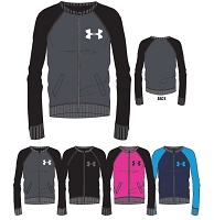 Under Armour Womens Fanatical Woven Jacket