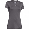 Under Armour Womens Power Alley Shortsleeve Volleyball Top