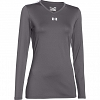 Under Armour Womens Power Alley Longsleeve Volleyball Top