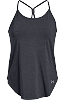 Under Armour Womens Sportstyle Stadium Tank