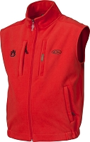 Drake Auburn Windproof Fleece Vest