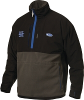 Drake Kentucky Game Day Eqwader Quarter Zip