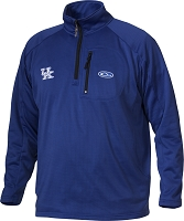 Drake Kentucky BreathLite Quarter ZIp