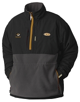 Drake Missouri Game Day Eqwader Quarter Zip