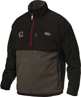 Drake South Carolina Game Day Eqwader Quarter Zip