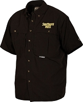 Drake Southern Miss Vented Short Sleeve Wingshooter's Shirt