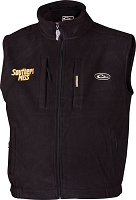Drake Southern Miss Windproof Fleece Vest