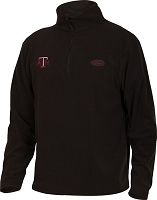 Drake Texas A&M Camp Fleece Pullover