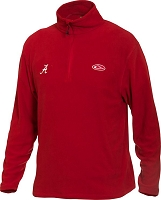 Drake Alabama Camp Fleece Pullover