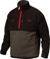 Drake Alabama Game Day Eqwader Quarter Zip