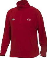 Drake Arkansas Camp Fleece Pullover