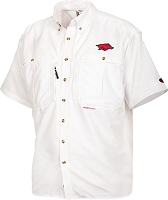Drake Arkansas Vented Short Sleeve Wingshooter's Shirt
