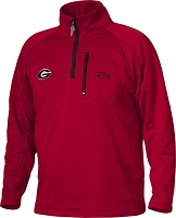 Drake Georgia BreathLite Quarter ZIp