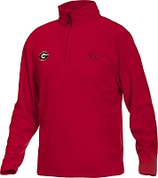 Drake Georgia Camp Fleece Pullover