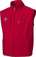 Drake Georgia Windproof Fleece Vest