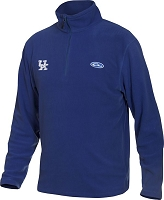 Drake Kentucky Camp Fleece Pullover