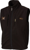 Drake Missouri Windproof Fleece Vest