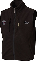 Drake South Carolina Windproof Fleece Vest