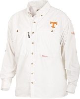Drake Tennessee Vented Long Sleeve Wingshooter's Shirt
