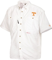 Drake Tennessee Vented Short Sleeve Wingshooter's Shirt