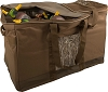Drake Mens 12 Slot Zippered-Top Decoy Bag