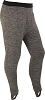 Drake Mens Baselayer Pant Charcoal Heather