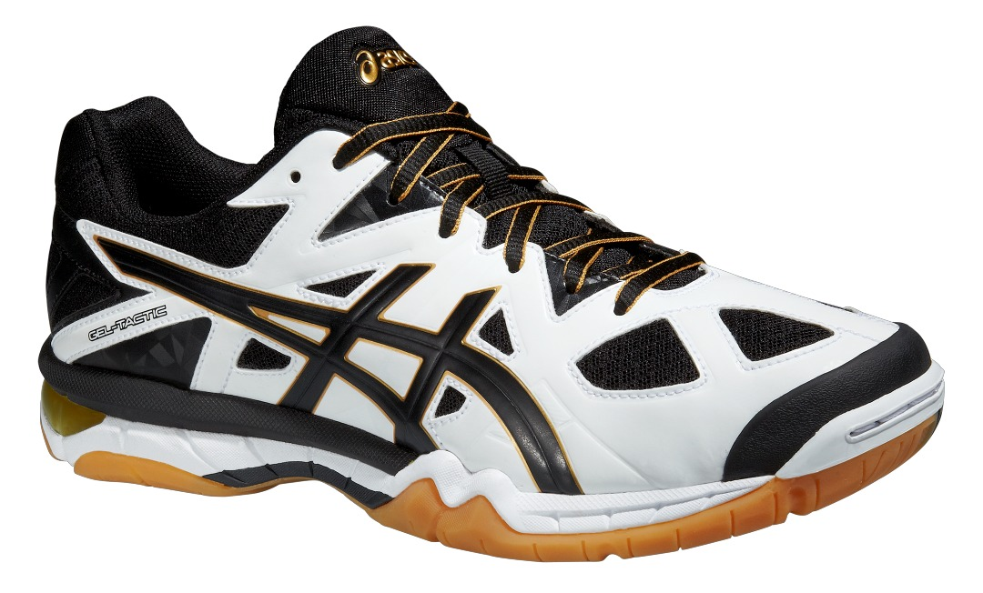 Asics 2016 Mens GEL Tactic Volleyball Shoes B504N 9daa0f13a90a