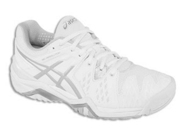 Add to My Lists. Asics 2016 Womens GEL Resolution 6 Wide Tennis Shoes 2678c791dee5